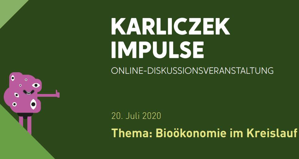 © wissenschaftsjahr.de | Karliczek.Impulse | Thema: Ökologie im Kreislauf