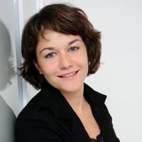 Stefanie Fleischmann, M.Sc.